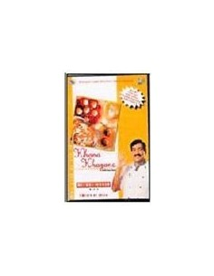 Khana Khazana Chatpata Indian Snacks Vol. 1 DVD