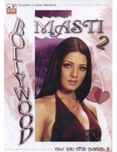 Bollywood Masti 2 DVD