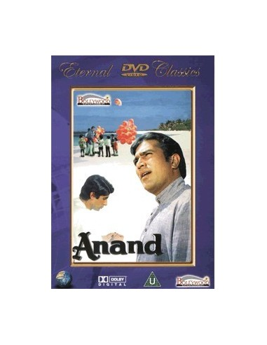 Anand DVD