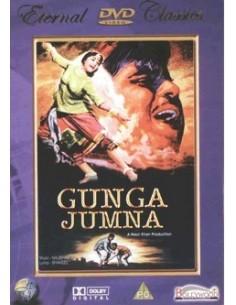Gunga Jumna DVD