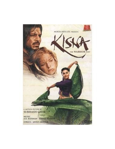 Kisna DVD (Collector)