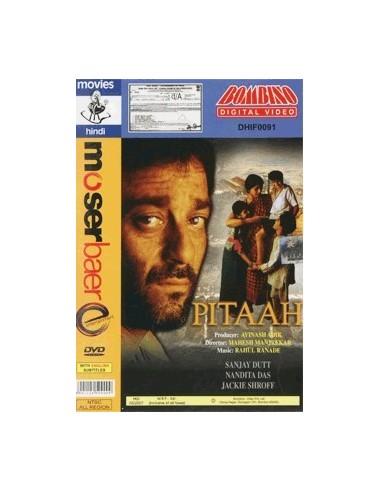 Pitaah DVD
