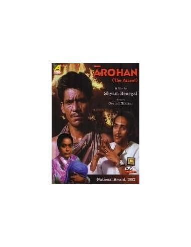 Arohan DVD