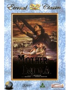 Mother India DVD
