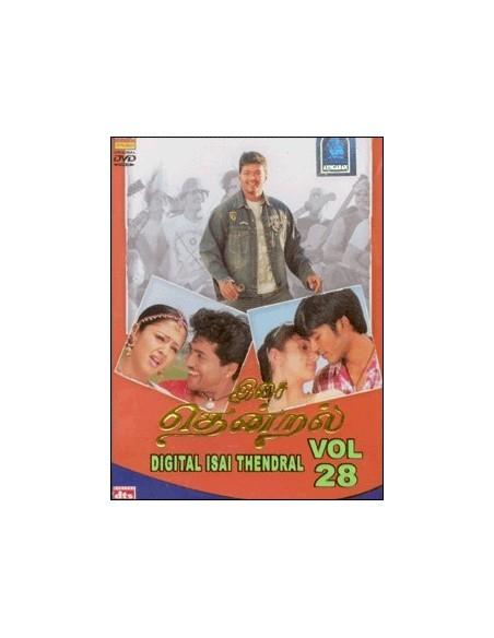 Digital Isai Thendral Vol. 28 DVD