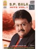 S.P. Bala Hits Vol. 1 DVD