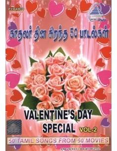 Valentine's Day Special Vol. 2 DVD