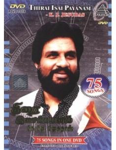 Thirai Isai Payanam: K.J. Jesudas DVD