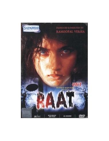 Raat DVD
