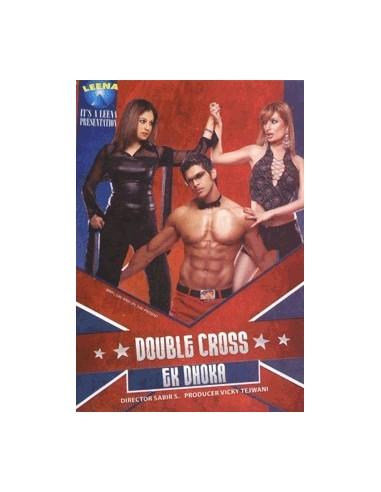 Double Cross Ek Dhoka DVD