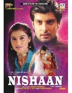 Nishaan DVD