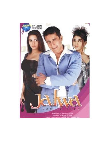 Jalwa - Fun in Love DVD