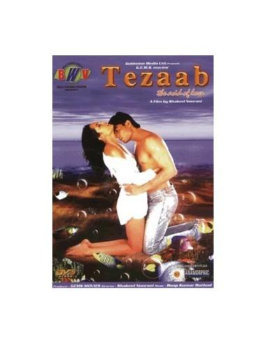 Tezaab - The Acid of Love DVD