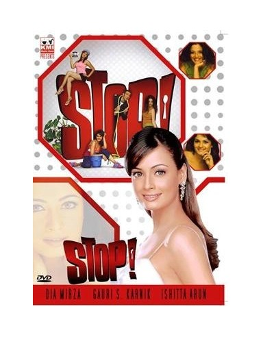 Stop DVD