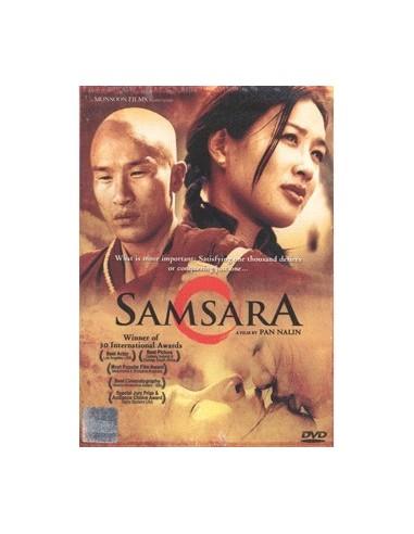 Samsara DVD