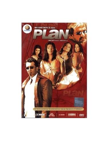 Plan DVD