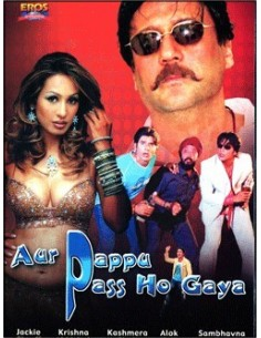 Aur Pappu Pass Ho Gaya DVD