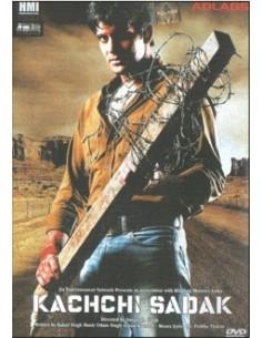 Kachchi Sadak DVD