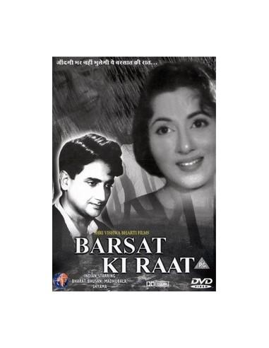 Barsat Ki Raat DVD