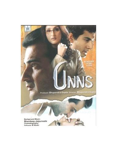 Unns DVD