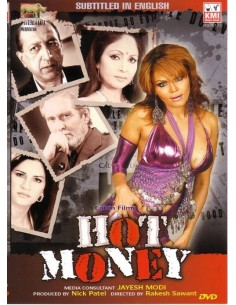 Hot Money DVD