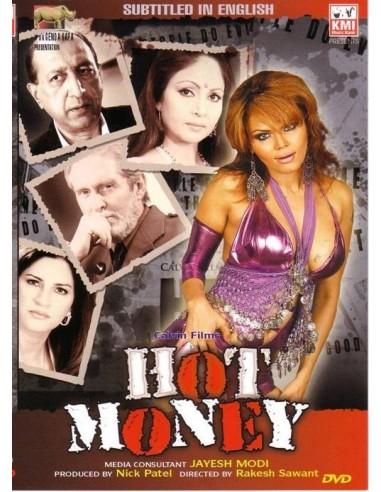 Hot Money DVD