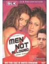 Men Not Allowed DVD