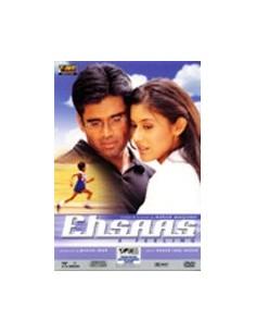 Ehsaas DVD