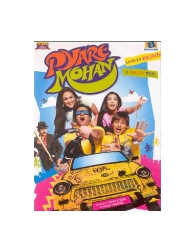 Pyare Mohan DVD (Collector)
