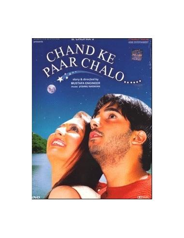 Chand Ke Paar Chalo DVD