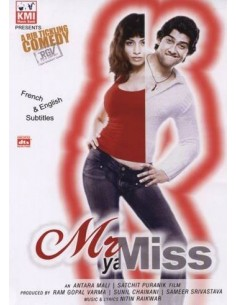 Mr Ya Miss DVD