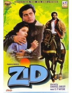 Zid DVD