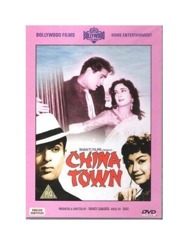 China Town DVD (1962)