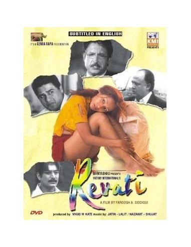 Revati DVD