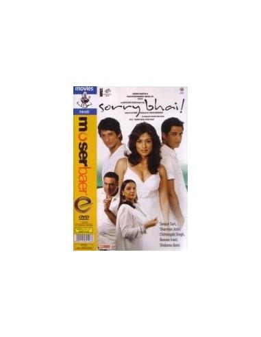 Sorry Bhai DVD