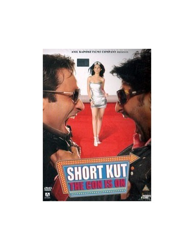 Short Kut - The Con Is On DVD