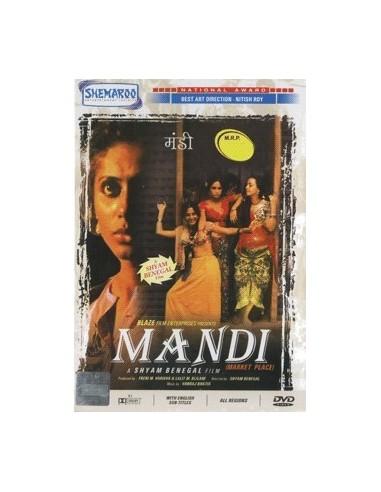 Mandi DVD