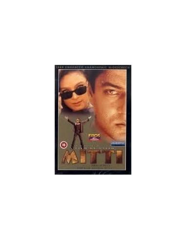 Mitti DVD