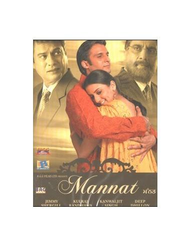 Mannat DVD