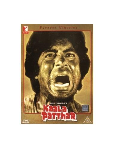 Kaala Patthar DVD