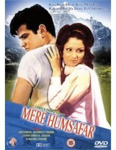 Mere Humsafar DVD