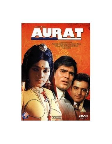 Aurat DVD