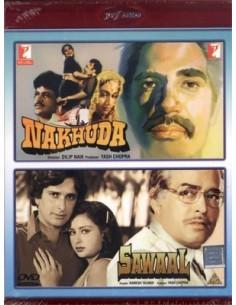 Nakhuda | Sawaal - DVD