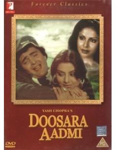 Doosara Aadmi DVD