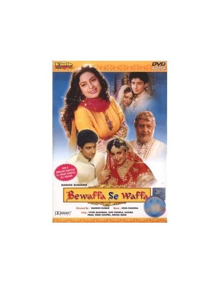 Bewaffa Se Waffa DVD