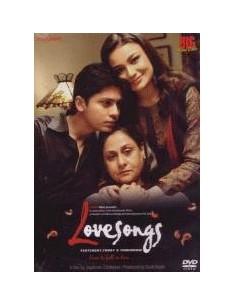 Lovesongs DVD