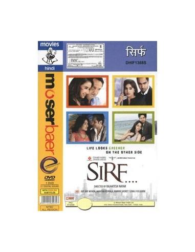 Sirf DVD