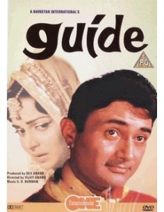 Guide DVD