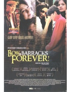 Bow Barracks Forever DVD
