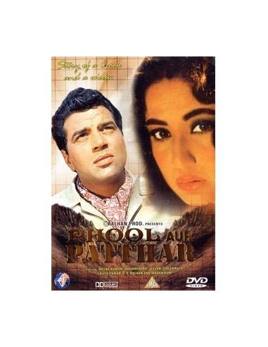 Phool Aur Patthar DVD